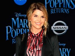 Actress Lori Loughlin to Serve a Two-Month Sentence at Luxury Prison Facility