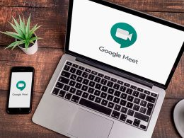 Google Meet Reduces Time Spent to 60 Minutes for Free Customers