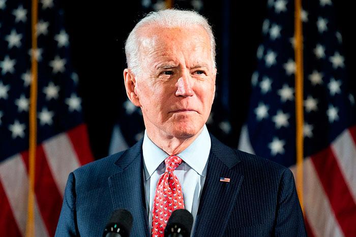 Joe Biden's Presidential Bid Receives a Boost from Widow of John McCain
