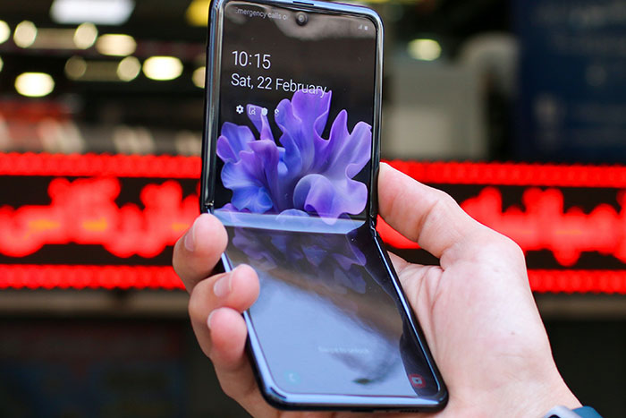Royole's Latest Foldable Phone Is the Cheapest in the Market at $1,470