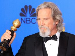 70-Year-Old Actor, Jeff Bridges, Diagnosed With Lymphoma; Urges Fans to Vote