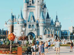 Disney Reorganizes Service Structure; To Focus More on Content Streaming
