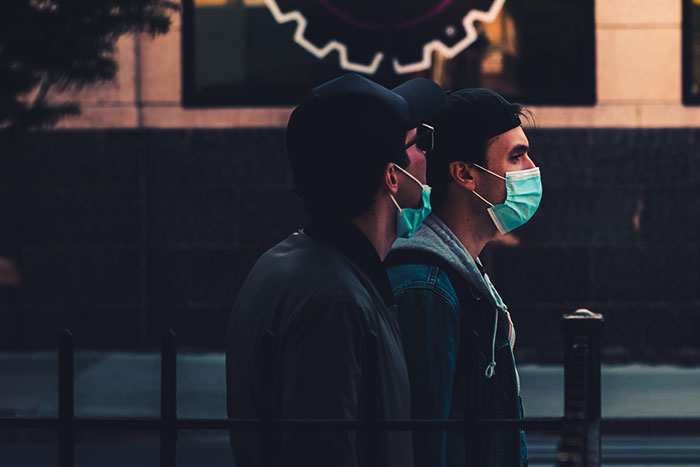 Italians Must Wear Face Masks Outdoors or Risk Paying Heavy Fines - Govt