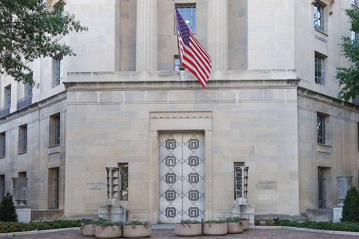 Justice Department Indicts Texan Billionaire, Robert Brockman, of $2 Billion Tax Fraud