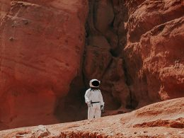 NASA Collaborates with ICON for 3D Printing of Habitable Bases in Moon and Mars
