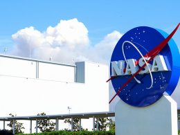 NASA Sets November 14 as Launch Date of SpaceX Crew Dragon to the ISS