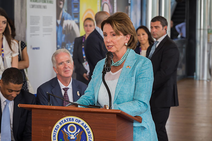 Nancy Pelosi Sets 48-Hour Deadline for White House on Stimulus Deal Negotiations