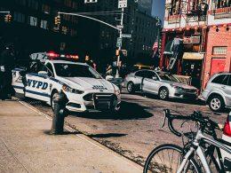 "New York Police Officer Suspended After Saying ""Trump 2020"" Over Patrol Vehicle Speaker"