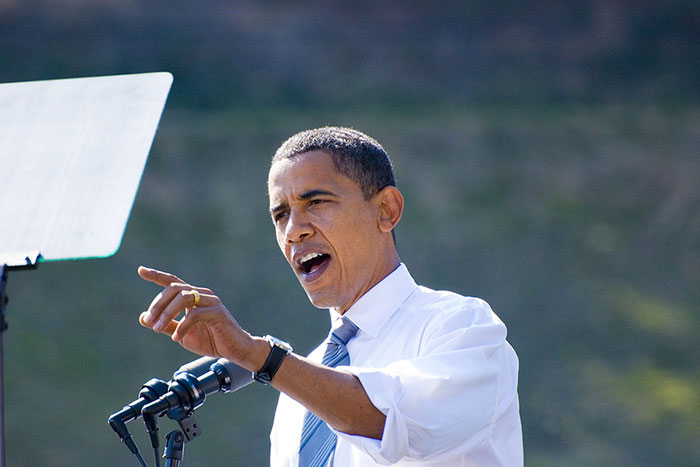 Obama Criticizes Trump Heavily and Urges Democrats to Vote Massively for Biden