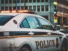 Police Shoot Murder Suspect 37 Times in Portland; President Trump Praises Officers