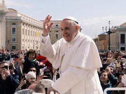 Pope Francis Approves Civil Union Laws for Same-Sex Couples; Top Catholic Figures React