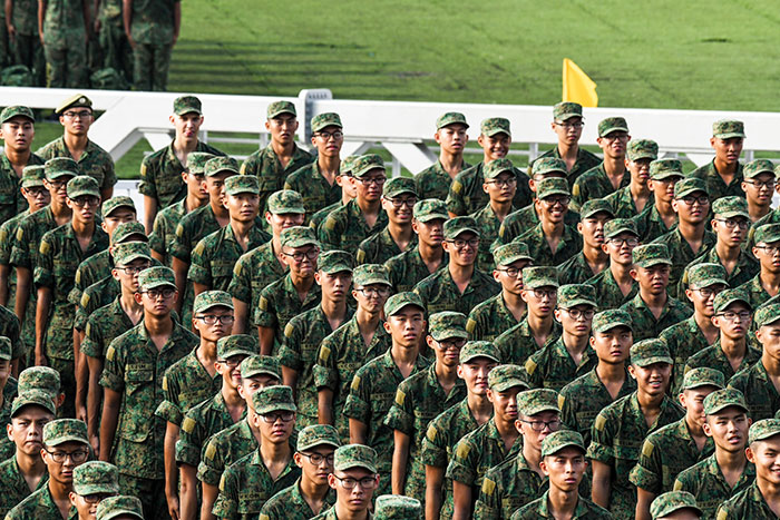 President Xi Jinping Urges Chinese Troops to Prepare For War
