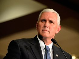 Report Says VP Mike Pence Ordered Closure of US Borders contrary To CDC's Judgments