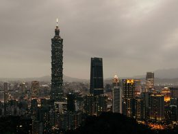Taiwan Accuses China of Framing up It's National as an Excuse to Generate Trouble