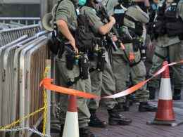 Thailand Declares Emergency After Unrelenting Protest; Police Use Force to Disperse Crowds