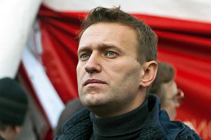 UK, France, and Germany to Impose Sanctions on Russia for Alexey Navalny's Poisoning
