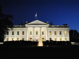 White House Surrenders to COVID-19, Cannot Control the Pandemic Anymore