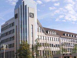 Deutsche Bank Says Employees Working from Home Should Pay 5% Privilege Tax