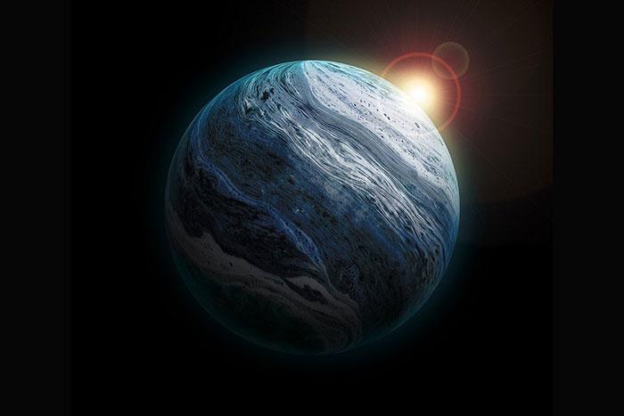 Europa, Jupiter's Moon, Glows in the Dark – Scientists Reveal