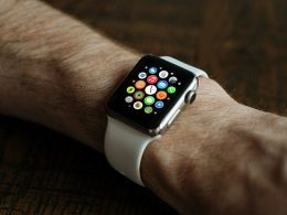 FDA Approves Apple Watch That Helps to Treat PSTD-Related Nightmares