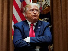 Fox News Tilts towards Joe Biden as Network Predicts His Win; Trump Worried