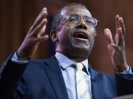 Housing and Urban Secretary, Ben Carson, Tests Positive for COVID-19