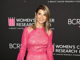 Lori Loughlin Reports to Prison to Begin Her 2-Month Sentence over College Admissions Fraud