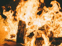 Louisiana Man Sentenced to 25 Years for Burning Three Churches; to Pay Restitution of $2.66 Million