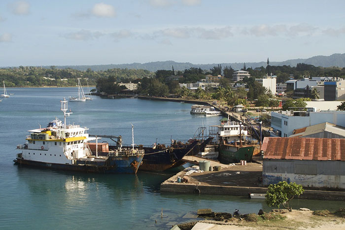 Oceania Country of Vanuatu Records First COVID-19 Case, Imported from the US