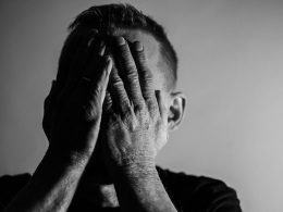 One in Five Coronavirus Patients Suffer Mental Illness within 3 Months
