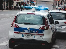 Orthodox Priest Shot in France; Police Launches Manhunt for Shooter