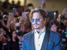 Pirates of the Caribbean Actor, Johnny Depp, Loses Lawsuit against British Newspaper
