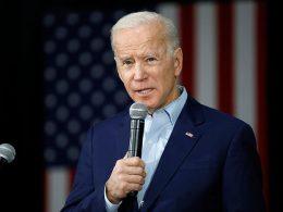 President-Elect Joe Biden Names Ron Klain as Incoming Chief of Staff