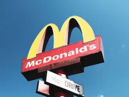 Since Its Last Release In 2012, McDonald's Famous McRib Returns to the Menu on December 2