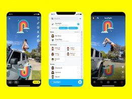 Snapchat's New Feature, Spotlight, Has Features Similar to TikTok and Instagram Reels