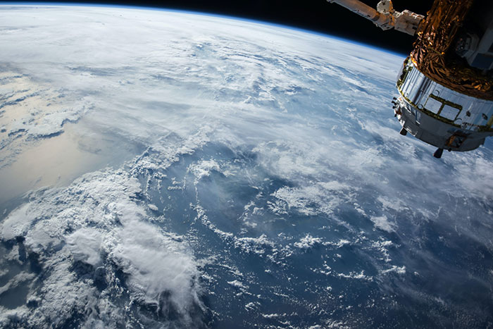 The ISS Will Deorbit and Be Guided Back to Earth or It Will Day Self-Destruct in the Next Decade