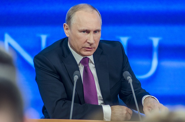 Vladimir Putin Yet to Get Vaccinated with Approved Russian COVID-19 Vaccines