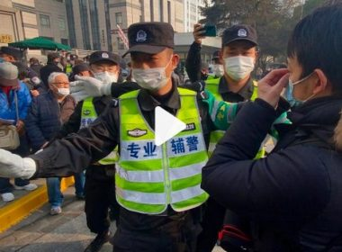 Chinese Journalist Who Documented COVID-19 Outbreak, Sentenced to 4 Years Imprisonment