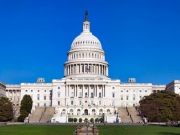 Congress Agrees On $1 Trillion Stimulus Package Bill after Months of Negotiations