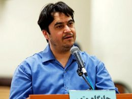 Iran Executes Opposition Journalist Rouhollah Zam after Kidnapping Him in Iraq