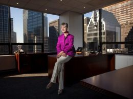 Rosemary Vrablic, Trump's Personal Contact at Deutsche Bank, Resigns from the Bank