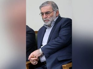 Slain Iranian's Nuclear Program Head, Mohsen Fakhrizadeh, Killed by 62 High-Tech Assassins