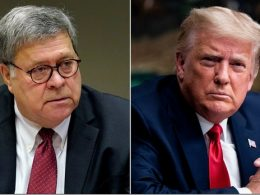 US Attorney General, William Barr, Steps Down from Office – Trump Announces