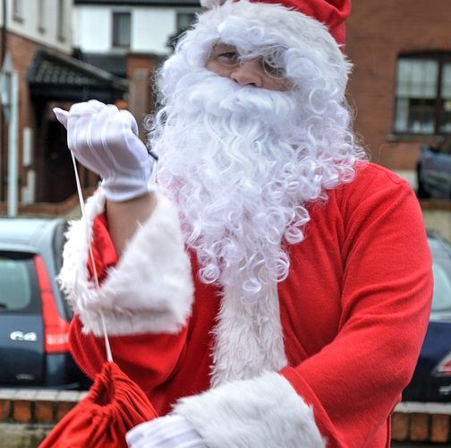 26 Dead, 125 Test Positive for COVID-19 after Santa Claus Visits Belgian Home