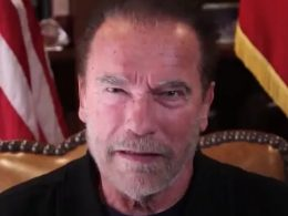 Arnold Schwarzenegger Condemns Attack on Capitol and President Trump in 7-Minute Viral Video