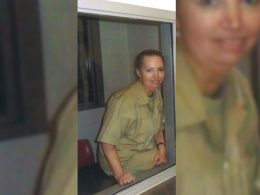 Execution of Lisa Montgomery, the Only Woman on Federal Death Row, Set For January 12