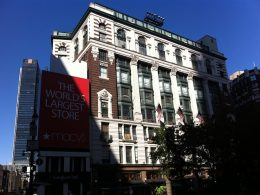 Macy's Announces Plans to Shut down 36 Stores This Year; See the List