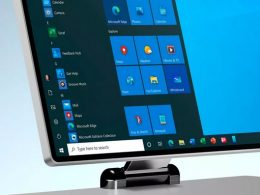 Microsoft Hints at Bringing Sweeping Changes to Windows 10