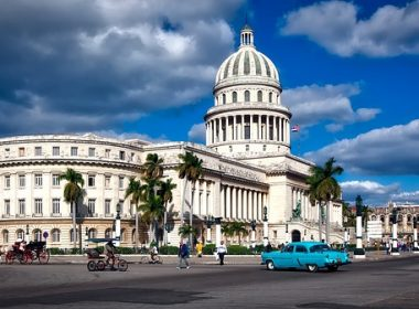 Trump Administration Returns Cuba to List of State Sponsor of Terror