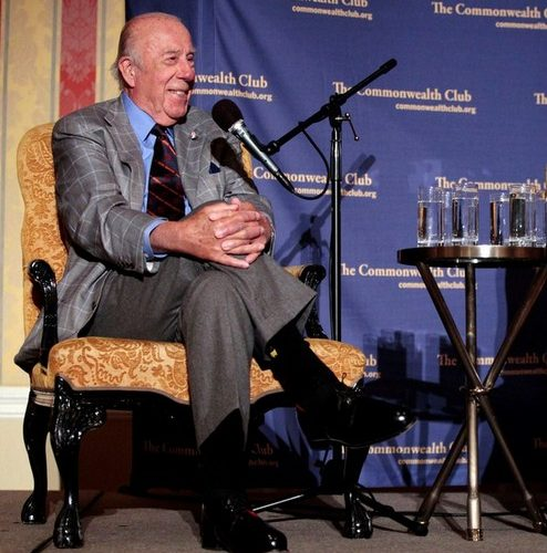 George Shultz, One of America's Greatest Secretary of States, Dies at 100 Years